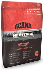 Acana Heritage Red Meat Formula