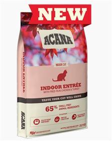 Acana Indoor Entree Cat Food