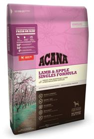 Acana Lamb and Apple