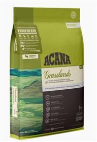 Acana New Formula Grasslands Dry Cat Food