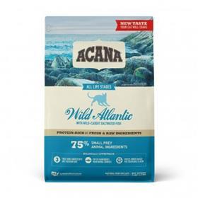 Acana New Wild Atlantic Cat Dry Food