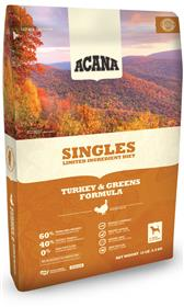 Acana Singles Limited Ingredient Turkey and Greens