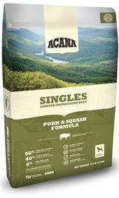 Acana Singles Pork and Butternut Squash