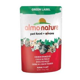 Almo Nature Chicken Drumstick Pouch