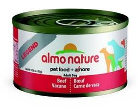 Almo Nature Legend Beef Adult Canned Dog Food
