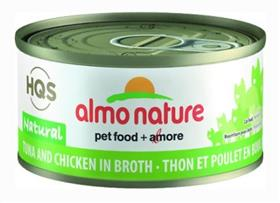 Almo Nature Legend Tuna and Chicken