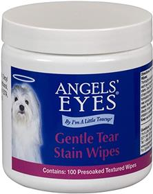 Angel Eyes Gentle Tear Stain Wipes