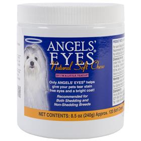 Angels Eyes Natural Soft Chew Tear Stain Remover