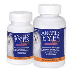 Angels Eyes Natural Tear Stain Supplement