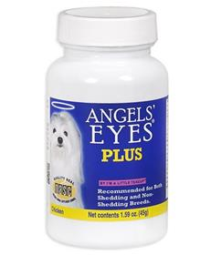 Angels Eyes Plus Chicken Flavor Dog