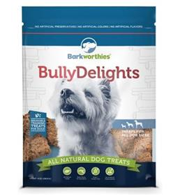 Barkworthies Bully Delights Dog Treats