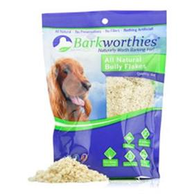Barkworthies Bully Flakes