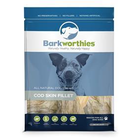 Barkworthies Cod Skin