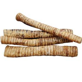 Bingo Buffalo Trachea Dog Chew