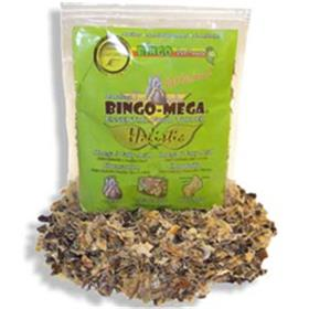 Bingo Mega Essential Food Topper
