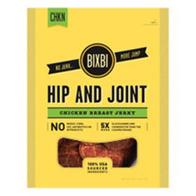 Bixbi Hip and Joint Chicken Breast Treats