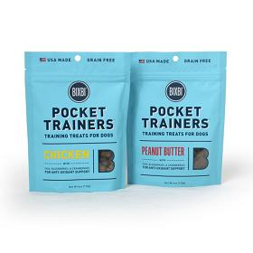 Bixbi Pocket Trainers