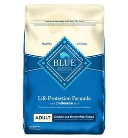 Blue Buffalo Life Protection Adult Chicken Brown Rice Recipe Dry Dog Food