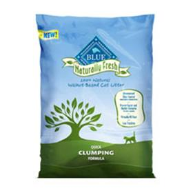Blue Buffalo Naturally Fresh Quick Clumping Cat Litter