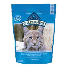 Blue Buffalo Wilderness Indoor Chicken Recipe for Adult Cats