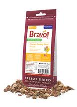 Bravo Healthy Medley Chicken Treats for Cats