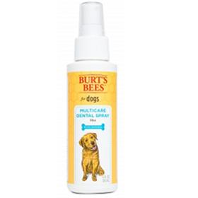 Burts Bees Multicare Dental Spray with Mint