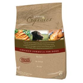 By Nature Organics Chicken Dry Dog Food