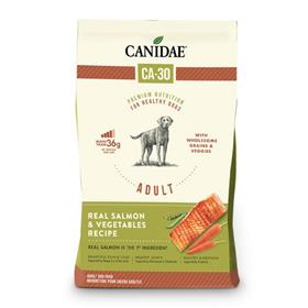 Canidae CA30 Real Salmon and Vegetables Dry Dog Food