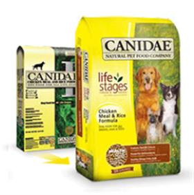 Canidae Chicken and Rice Dry