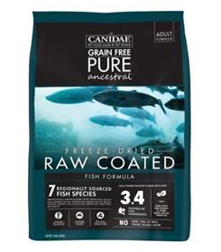 Canidae Grain Free PURE Ancestral Fish Formula Dry Dog Food