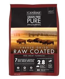 Canidae Grain Free PURE Ancestral Red Meat Formula Dry Dog Food