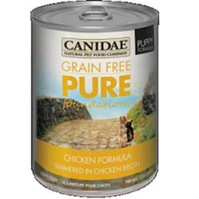 Canidae Grain Free Pure Foundations Canned Puppy Formula