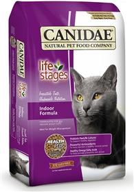 Canidae Indoor Formula Dry Cat Food