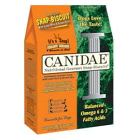 Canidae Lamb and Rice Snap Bits