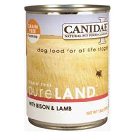 Canidae Pure Land Canned Dog Food