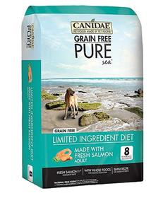 Canidae Pure Sea Dry Dog Food