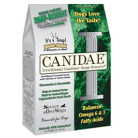 Canidae Snap Biscuit Platinum Diet