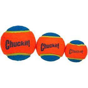 Canine Hardware Chuckit Tennis Balls