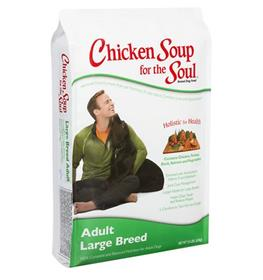 Chicken Soup Large Breed Adult