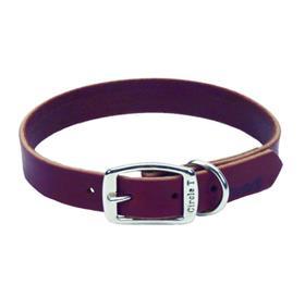 CircleT Leather Town Collar