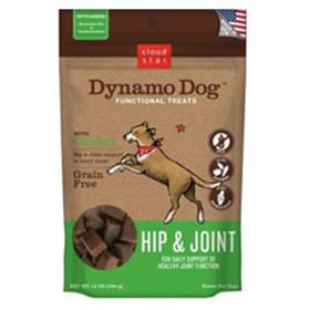 Cloud Star Dynamo Dog Hip and Joint Chicken Treats