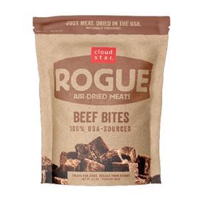 Cloud Star Rogue Air Dried Beef Bites