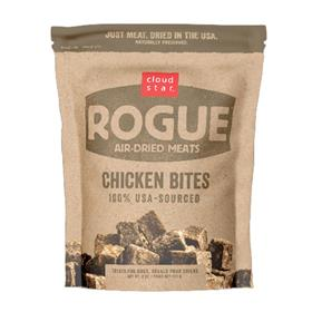 Cloud Star Rogue Air Dried Chicken Bites
