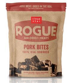 Cloud Star Rogue Air Dried Pork Bites