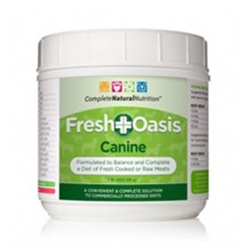 Complete Natural Nutrition Fresh Oasis Canine