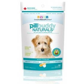 Complete Natural Nutrition Pill Buddy Duck