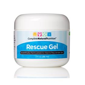 Complete Natural Nutrition Rescue Gel