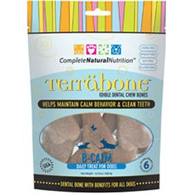 Complete Natural Nutrition Terrabone B CALM Value Pack