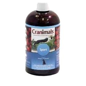 Cranimals Sport Supplement