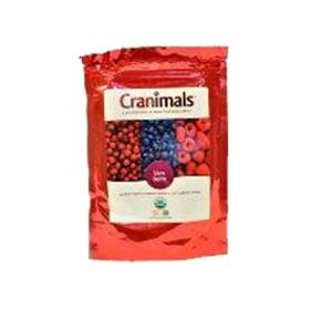 Cranimals Very Berry Supplement